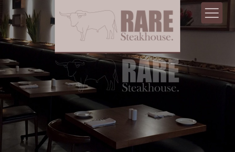 Rare Steakhouse - Clearwater Mall