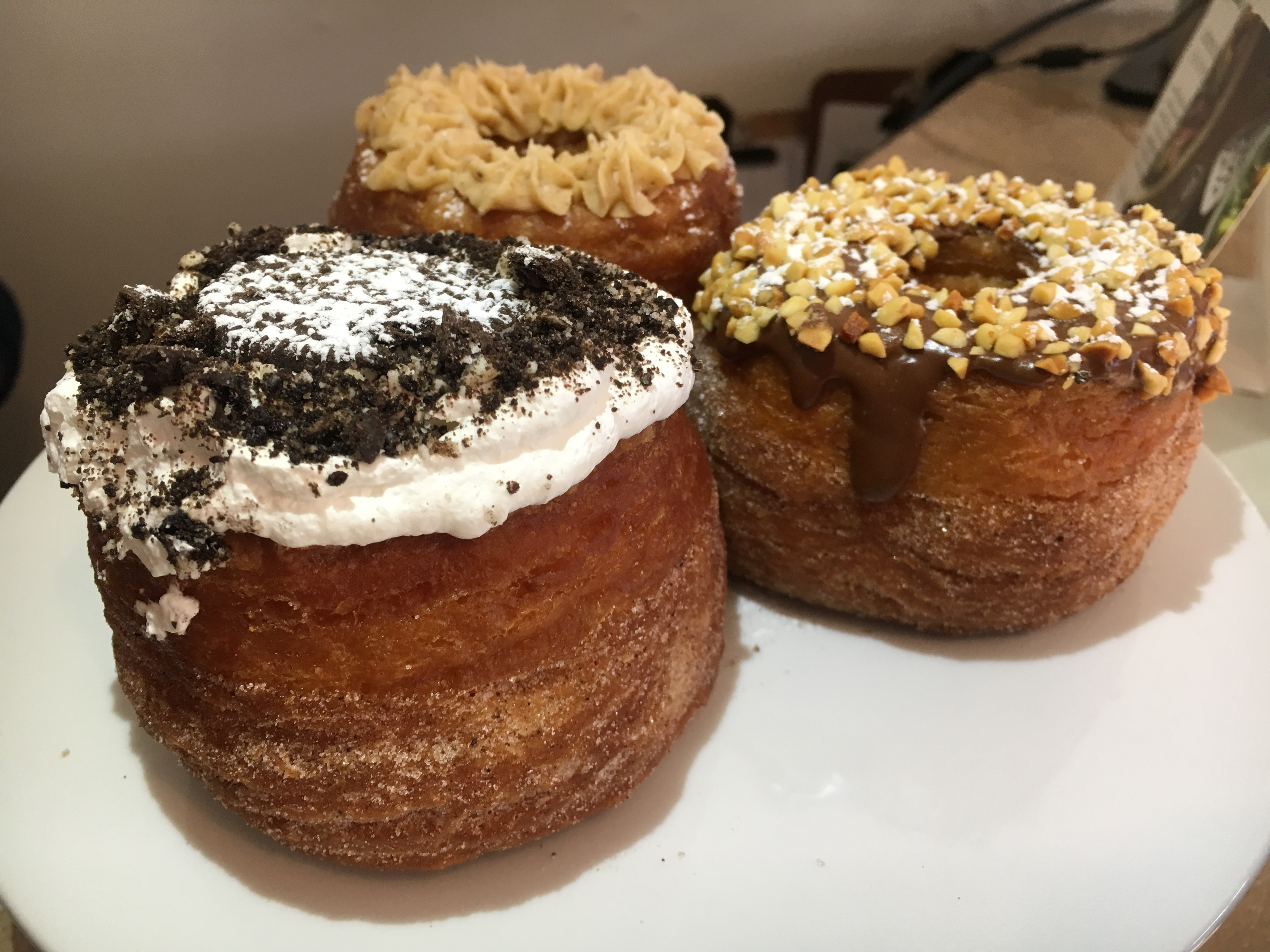 Cronut Confectionery