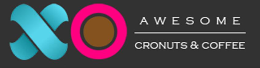 XO Cronuts & Coffee